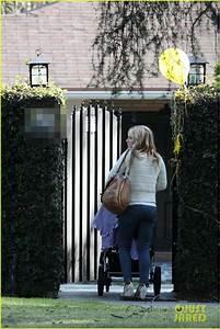 Rachel Bilson: Kristen Bell's Baby Shower!: Photo 2821259 ...