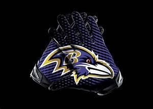 Baltimore Ravens 2012 Nike Football Uniform - Nike News