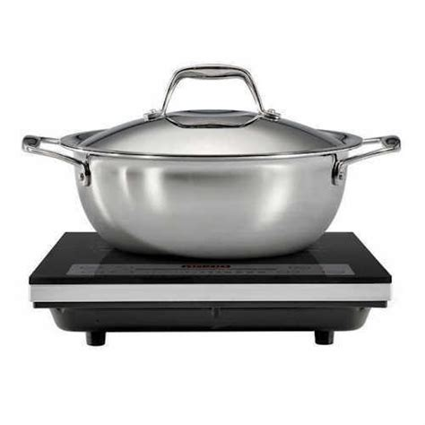 induction tramontina cooking system portable piece walmart cooktop canada