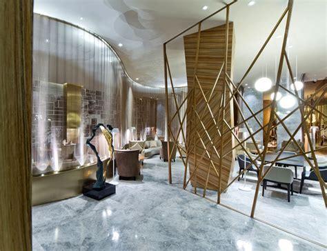 Chinese Boutique Hotel Skytel   InteriorZine