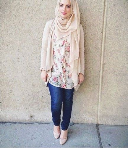 959 best Hijab summer outfit images on Pinterest