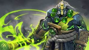 Earth Spirit Build Guide DOTA 2 684c Knowledge Is Golden