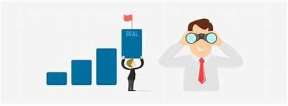 Vision Mission Clipart Goal Transparent Webstockreview Nicepng