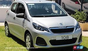 Peugeot 108 Prix Ttc : la voiture populaire peugeot 108 d barque en tunisie prix et caract ristiques tekiano tek ~ Medecine-chirurgie-esthetiques.com Avis de Voitures