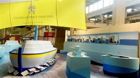 Libreria Vaticana by Libreria Editrice Vaticana Carli Produzioni