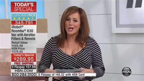 Lesley Machado Hsn Host With The Most