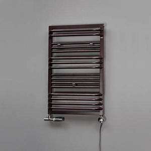 Seche Serviette Electrique Design : seche serviette electrique design noir images ~ Preciouscoupons.com Idées de Décoration