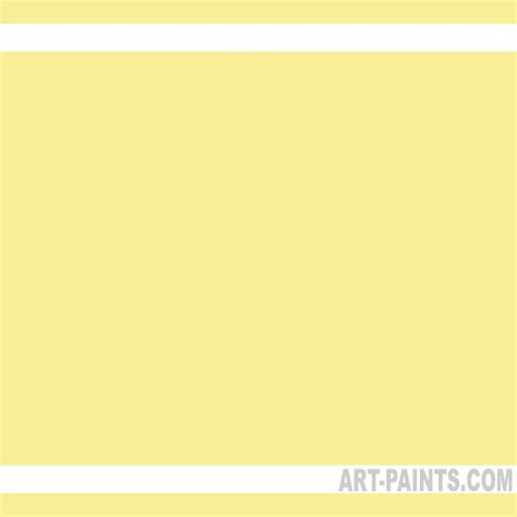 light yellow paint colors pale yellow lg gloss ceramic paints c 054 lg 760 pale