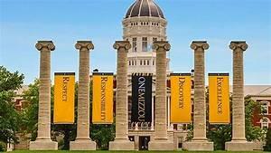 University Of Missouri U2019s Enrollment For 2016