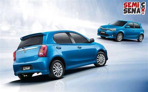 Toyota Etios Valco 4k Wallpapers by Gambar Mobil Etios 2014 Rommy Car