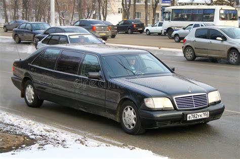 Limousine Definition by Mercedes S600 Pullman Limousine W140 Gallery Photos