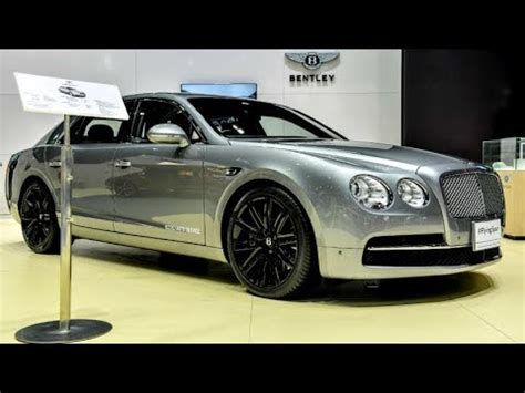 bentley flying spur cars review