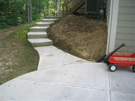 concrete sidewalk construction indianapolis concrete