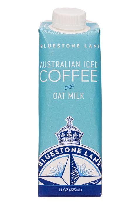 ☕️ the people powering our coffee program, cafes & coffee shops. Australian Iced Coffee with Oat Milk   Bluestone Lane ...