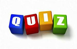 General Quiz 2  Test Your Knowledge