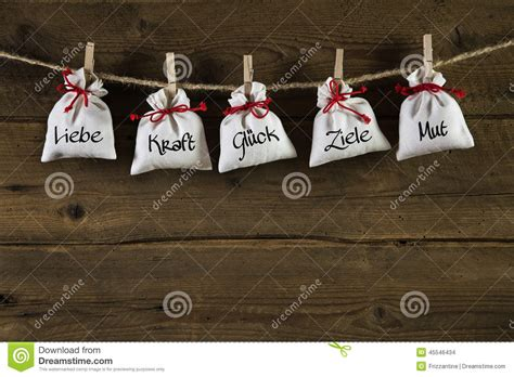 german greeting card  birthday valentine  mothers day wit stock photo image