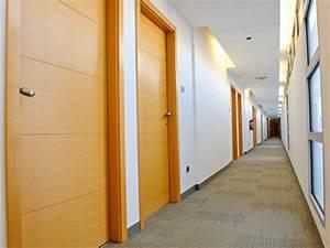 Modern, Custom & Contemporary Hotel Doors design