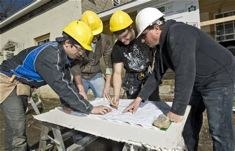 respecting  trades builds   future