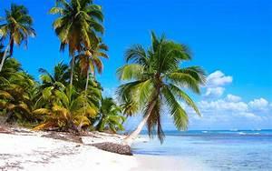 Wallpapers Para La PC De Paisajes De Playas Del Caribe Imágenes de Paisajes Hermosos