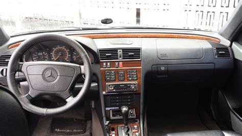 1995 mercedes benz c220 d. 1995 Mercedes-Benz C-Class - Pictures - CarGurus