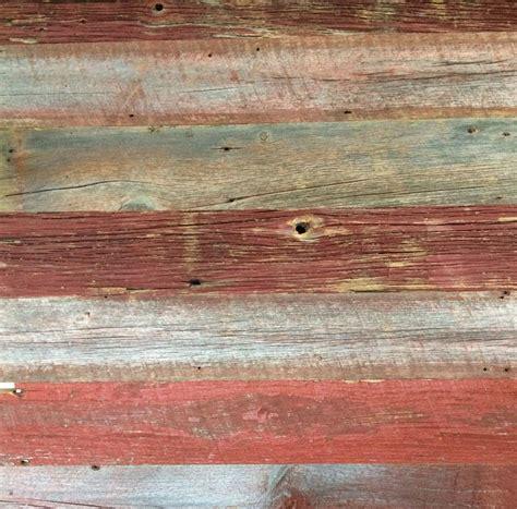barn wood urban woods company classic red