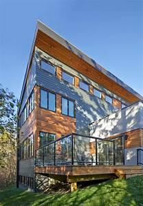 10, Inspiring, Ideas, Of, Contemporary, Exterior, House, For