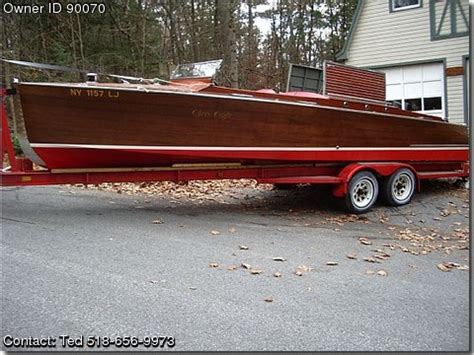 Chris Craft Boats For Sale By Owner by 1926 Chris Craft Cockpit Used Boats For Sale By