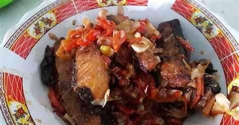 Resep sambal ijo khas padang. 39 resep pindang sambal tomat enak dan sederhana - Cookpad