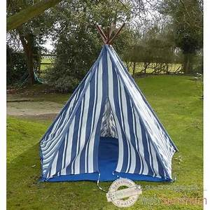 Tente Enfant Tipi : tentes indiens dans jouet plein air sur jouets prestige ~ Teatrodelosmanantiales.com Idées de Décoration