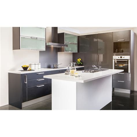 kitchens with islands island kitchen bunnings warehouse