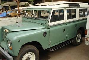 Looking For Land Rover Series 1  2 Or 3
