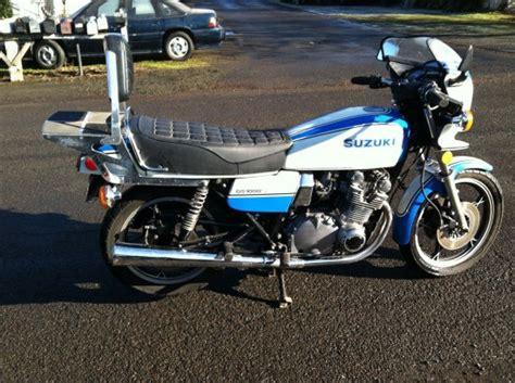 1979 Suzuki Gs1000 by 1979 Suzuki Wes Cooley Gs1000 Classic Sport Bikes For Sale