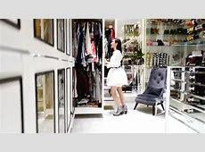 Rich Kids of Instagram Jamie Chua Closet Rich Club Girl