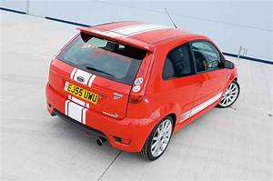 Ford Fiesta St Tuning Guide