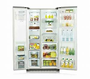Acheter Un Frigo : comment choisir son frigo am ricain ~ Premium-room.com Idées de Décoration