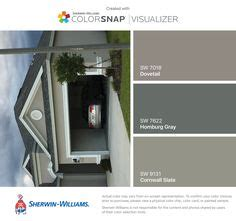 i found this color with colorsnap 174 visualizer for iphone by sherwin williams indigo batik sw