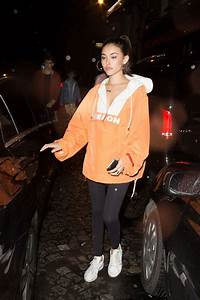 Le Madison Paris : madison beer madisonbeer night out paris france 07 03 2017 ~ Preciouscoupons.com Idées de Décoration
