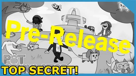 secret pet simulator server early updates roblox youtube
