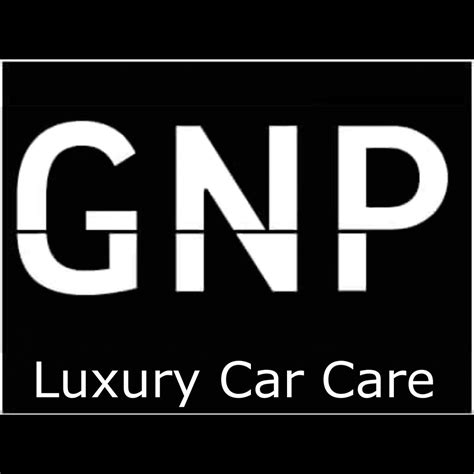 Lackpflege  Gnp Luxury Car Care