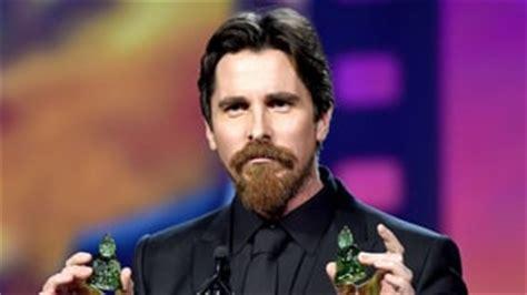 Christian Bale Weekly
