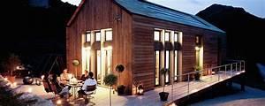 Maison En Bois En Kit Tarif : la maison en bois bbc pour les auto constructeurs ~ Premium-room.com Idées de Décoration