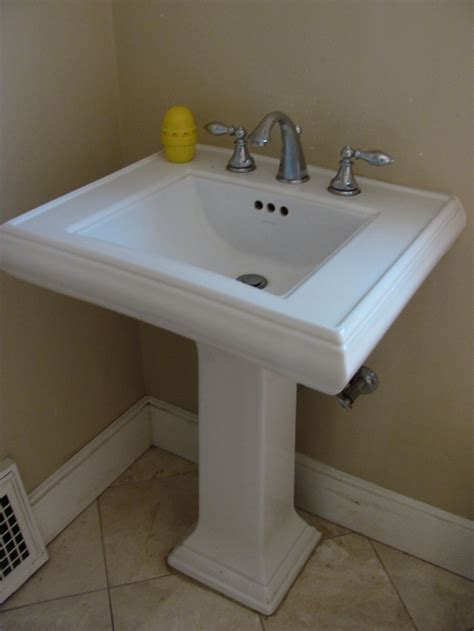 How Much Is A Pedestal Sink by 17 Best Images About Pedestal Sinks On Faucets
