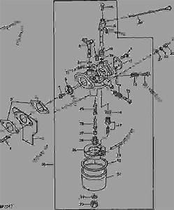 Wiring Diagram  32 John Deere Carburetor Diagram