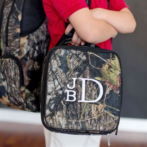 dont    lose  lunch kit    personalized outdoorsy  lunch box