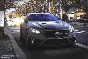 S63 Amg Coupe Prix : mercedes benz mansory s63 amg coup c217 black edition berlinrichstreets carspotting since ~ Gottalentnigeria.com Avis de Voitures