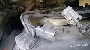 2004 Honda Civic Ac Compressor Removal