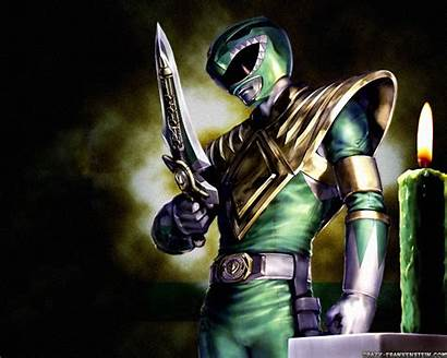 Mighty Morphin Rangers Power Tv Series Wallpapers