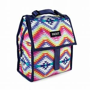 Lunch Bag Isotherme : sac isotherme lunch bag packit ~ Teatrodelosmanantiales.com Idées de Décoration