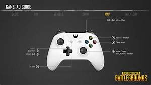 Details On The Innovative Xbox Control Scheme For