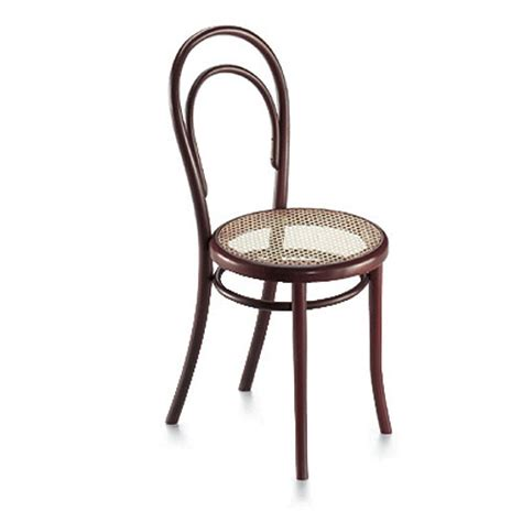 Vitra Miniature No 14 Chair By Michael Thonet Stardust